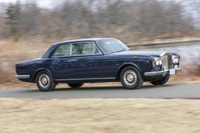 1967 Rolls-Royce Silver Shadow Two-Door