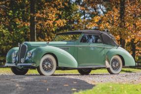 1949 Delahaye 135