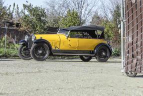 1925 Bugatti Type 30
