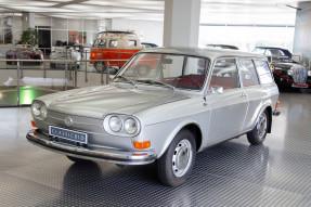 1971 Volkswagen Type 4