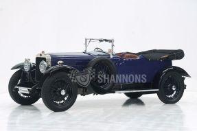1928 Delage DMS