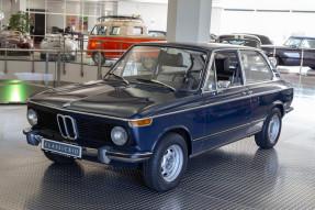 1973 BMW 2000 tii touring