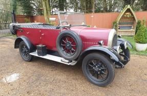 1925 Bean Model 12