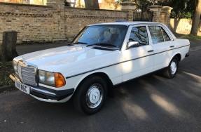 1985 Mercedes-Benz 230 E