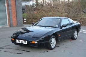 1993 Nissan 200SX