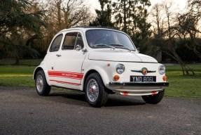 1972 Abarth Fiat 595