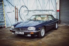1988 Jaguar XJ-SC