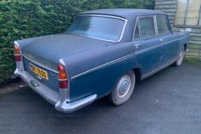 1969 Morris Oxford