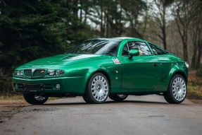 1992 Lancia Hyena