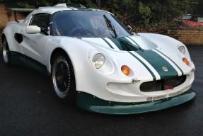2000 Lotus Elise