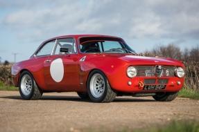 1976 Alfa Romeo GTAm