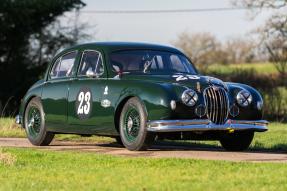 1959 Jaguar Mk I