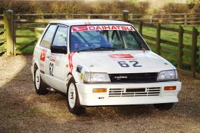 1985 Daihatsu Charade