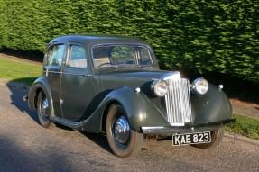 1947 Sunbeam-Talbot Ten