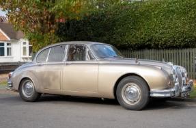 1966 Daimler 2.5 V8