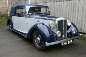 1949 Daimler DB18