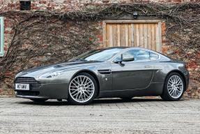 2007 Aston Martin V8 Vantage