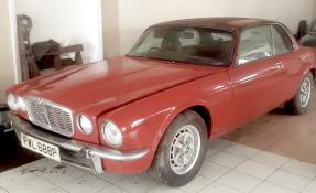 1976 Jaguar XJ-C