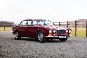 1973 Daimler 4.2