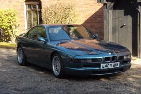1992 BMW 850 CSi