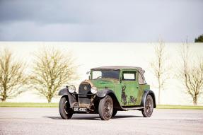 1930 Hotchkiss A80