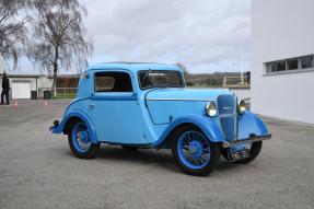 1936 Rosengart LR 4/N2