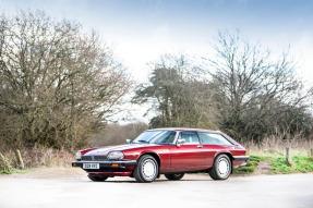 1986 Jaguar XJS Lynx Eventer
