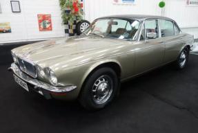 1979 Daimler Double Six