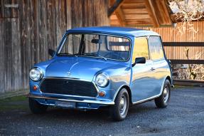 1981 Mini 1000