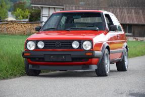1989 Volkswagen Golf GTi