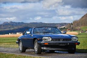 1987 Jaguar XJ-SC