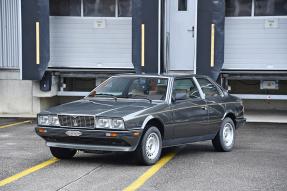 1984 Maserati Bi-Turbo
