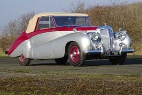 1952 Daimler DB18