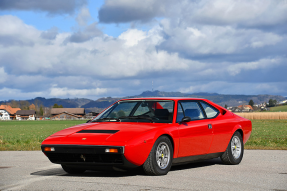 1977 Ferrari 208 GT4
