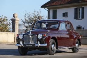 1959 Rover 100