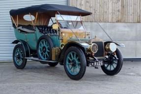 1912 Talbot 15hp