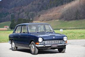 1969 Triumph 1300