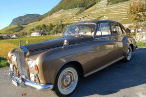 1965 Rolls-Royce Silver Cloud
