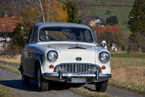 1957 Austin A55