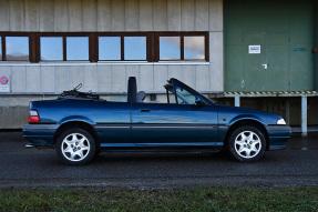 1993 Rover 216