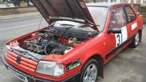 1989 Peugeot 309