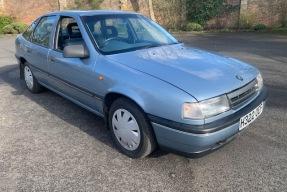 1991 Vauxhall Cavalier