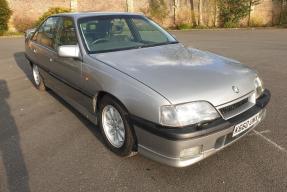 1993 Vauxhall Carlton