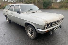1969 Vauxhall Victor
