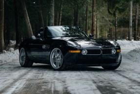 2003 BMW Alpina V8 Roadster