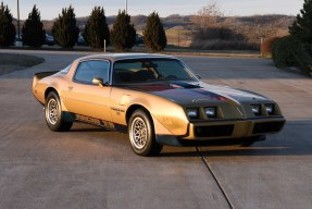 1979 Pontiac Macho Trans Am