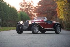 1968 Alfa Romeo Gran Sport Quattroruote
