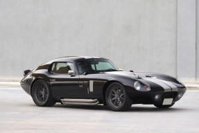 2013 Shelby Cobra Daytona