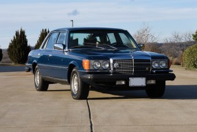 1977 Mercedes-Benz 450 SEL 6.9