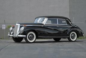 1952 Mercedes-Benz 300d